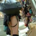 【画像】下着売り場にいる女性を見てるとなんだかムラムラするw